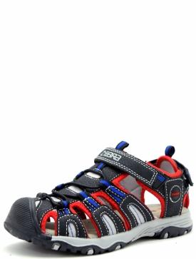 Зебра 15177-1 сандали для мальчика