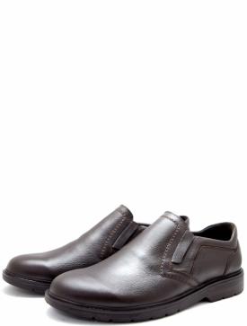 Burgerschuhe 78262 мужские туфли