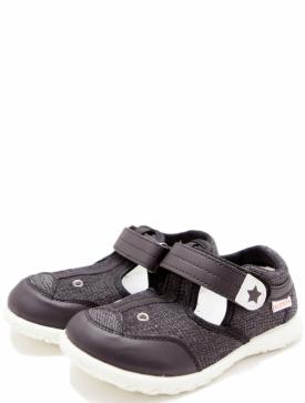 Зебра 3-203TF детские туфли
