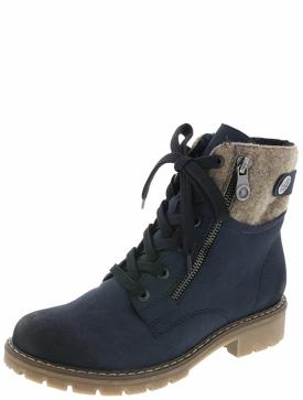 Rieker Y9134-14 женские ботинки