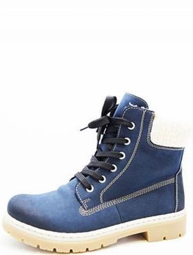 Rieker Y9402-14 женские ботинки