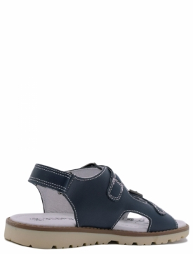 Зебра 12381-5 детские сандали