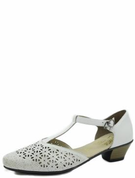 Rieker 58056-80 женские туфли