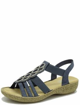 Rieker 658C0-14 женские сандали