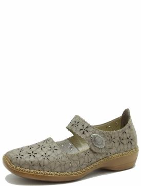 Rieker 413J4-64 женские туфли