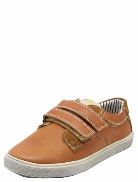 R019514540-LBR туфли для мальчика