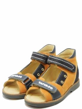 Tapiboo 26003-10 сандали для мальчика