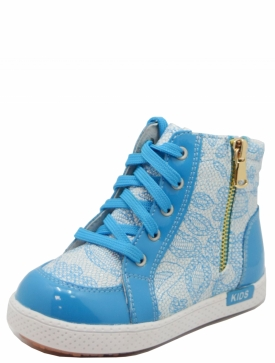 A-T02-64-G ботинки для девочки