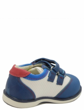 Сказка R196612578 детские туфли синий