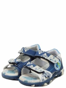 MLB8110011 сандали для мальчика