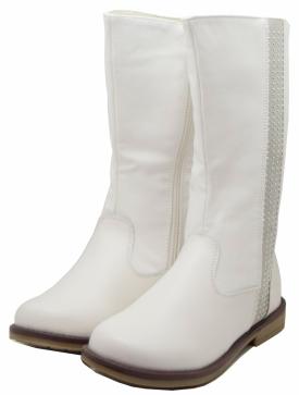 R518316323-W сапоги для девочки