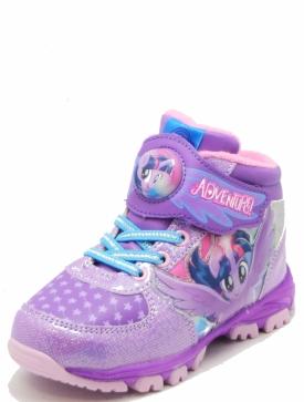 Little Pony 6848A детские кроссовки