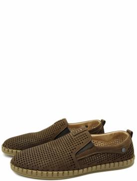 Nine Lines 9198-3 мужские туфли