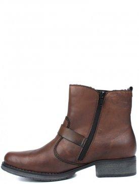 Rieker Y9752-25 ботинки женские
