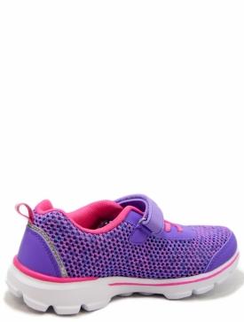 Зебра 13004-20 кроссовки для девочки