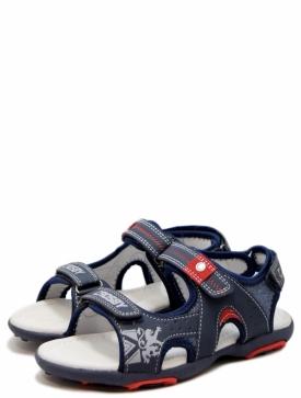 CROSBY 287058/01-02 сандали для мальчика