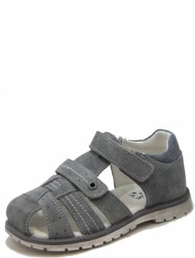CROSBY 297026/01-04 сандали для мальчика