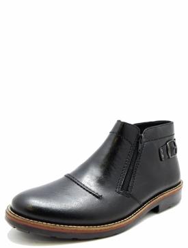 Rieker 35362-00 мужские ботинки