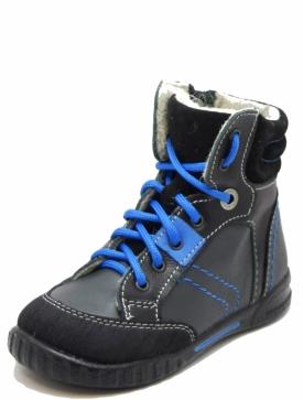 Котофей 352104-31 детские ботинки