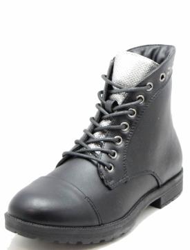 8068-1101UR ботинки для девочки