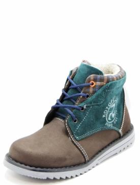 452068-33 ботинки д/мальчика