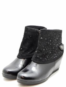 958587/01-01 ботинки для девочки
