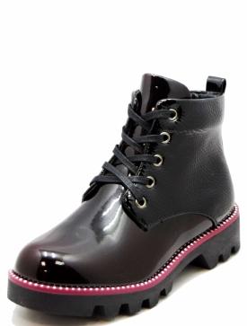 978627/01-02 ботинки для девочки