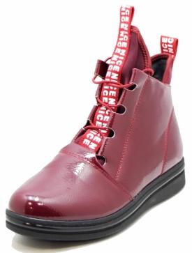 6925B ботинки для девочки