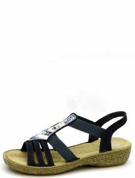 Rieker 65807-14 женские сандали