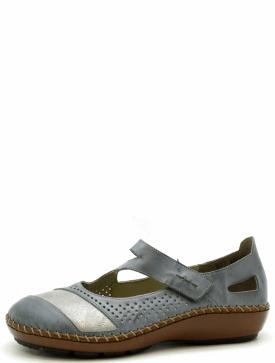 Rieker 44866-12 женские туфли