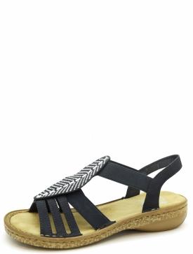 Rieker 628G6-14 женские сандали