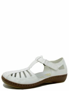 Rieker 45865-80 женские туфли