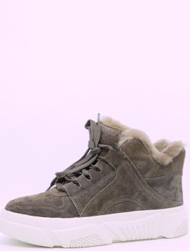 El Tempo VIC100-A00001-1C женские ботинки