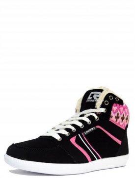 458310/01-01 кроссовки женские