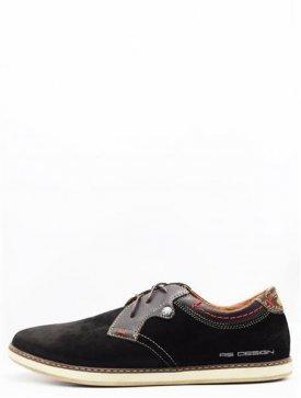 6227-2-10 туфли мужские