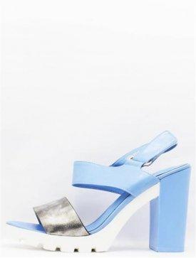 INARIO 17372-01-9 женские сандали