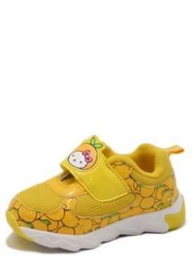 5294B кроссовки для девочки