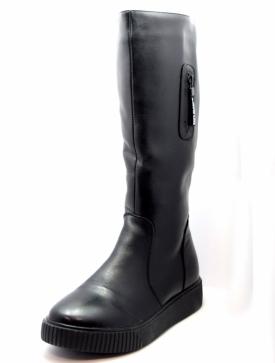 BI&KI A-B004-63-A сапоги для девочки