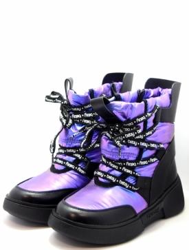 Betsy 908363/09-05 ботинки для девочки