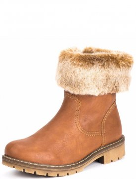 Rieker Y9193-24 ботинки женские