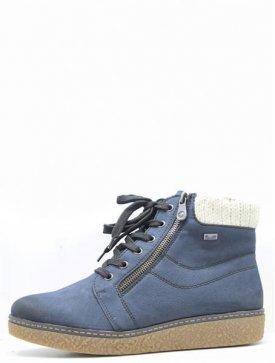 Rieker Y4021-14 женские ботинки