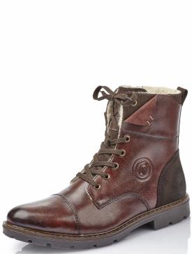 Rieker 32133-25 мужские ботинки