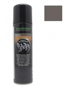 Salamander 88281-058 спрей д/замши камень