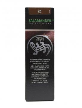 Salamander 88113-214 крем д/кожи кофе