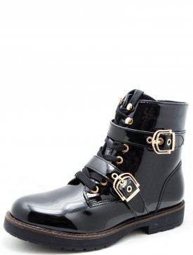 KEDDO 578181/09-01 ботинки д/девочки