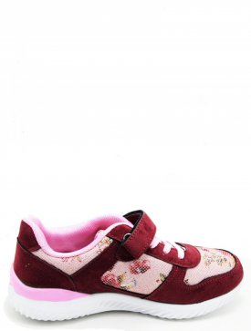 Y.TOP 17220-15 кроссовки для девочки