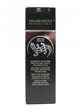 Salamander 88113-097 крем д/кожи графит