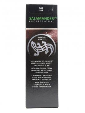 Salamander 88113-009 крем д/кожи черный