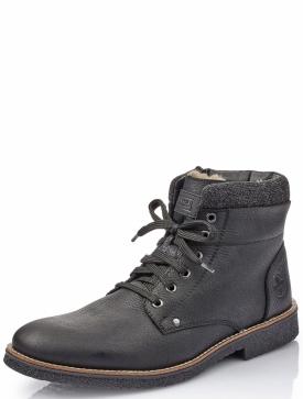 Rieker 33640-02 мужские ботинки