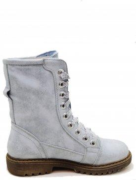 Betsy 987315/01-01 ботинки для девочки